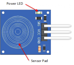 Capacitive-Touch-Sensor-Pin-Outs